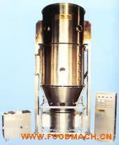 PGL-B喷雾干燥制粒机