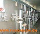 TWG -A型调味料制粒干燥生产线