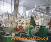TWG -B型调味料制粒干燥生产线