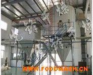 磷酸铁锂干燥工程(DGLP型电池材料高速离心喷雾干燥机)