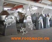磷酸铁锂干燥工程(DGSZ型电池材料真空回转干燥机)