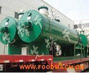 磷酸铁锂干燥工程(DGBZ型电池材料卧式搅拌真空干燥机)