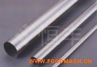 用于电力行业的不锈钢无缝管