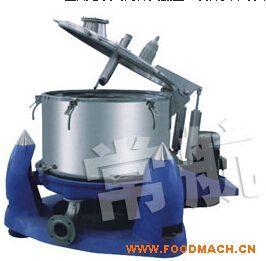 SD/PD型吊袋卸料离心机