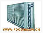 SRZ系列散热器(绕片式散热器)和SRL散热器(钢铝轧制散热器)