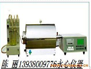 煤炭定硫仪 定硫仪系列 煤质仪器定硫仪 供应定硫仪厂家