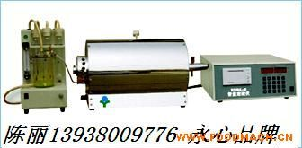 测硫分析仪 高品质测硫仪 高精度测硫仪 测硫仪的相关信息