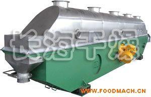 味精专用流化床干燥设备