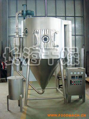 麦芽糖专用喷雾干燥机