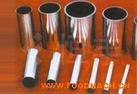仪器仪表行业的不锈钢无缝管