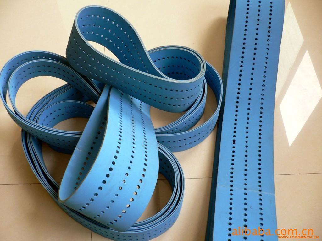 沧州尼龙片基带 唐山高速平皮带 北京印刷机皮带