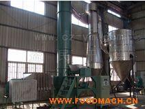 胶凝淀粉干燥设备