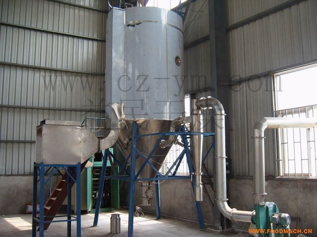 染料专用高速离心喷雾干燥机