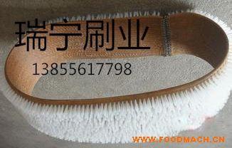 优质皮带刷