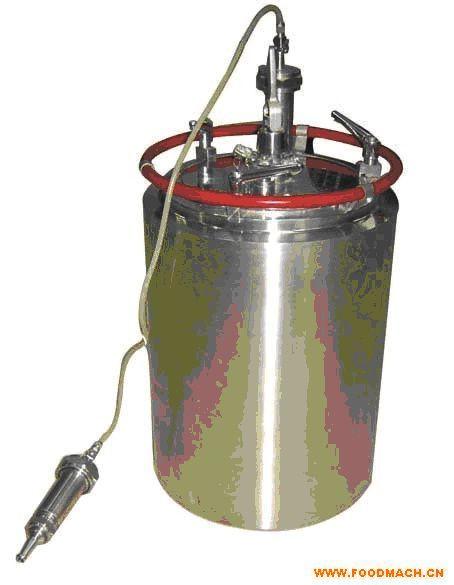 卡氏罐酵母培养罐