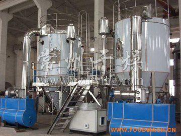 富脂奶粉专用干燥设备
