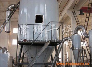 代乳粉专用喷雾干燥机