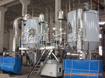 速溶茶专用烘干设备