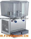 双缸冷热果汁机 鲜榨果汁机器