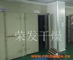 熟化室,国内首创熟化设备