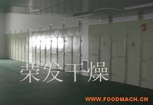 药用包装膜固化室,药用包装膜熟化室