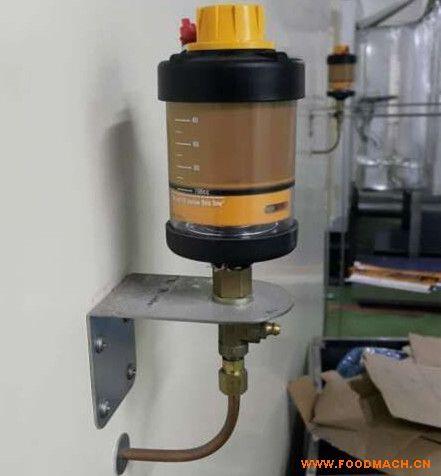 S100弹簧式定量注脂器-常州KLT1500单点加脂器