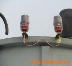 M500数码显示润滑泵-上海高速电机轴承自动注脂器
