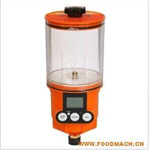 pulsarlube多点润滑泵-专用于机油润滑的定时加油器