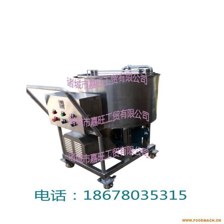 供应嘉旺JW芒果打浆机  米粉打浆机