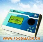 腌制咸菜专用亚硝酸盐含量检测仪