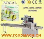 阿胶蜜枣包装机 全自动食品包装机 蜜饯类自动包装机