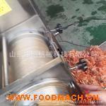 厂家直销300型鱼肉采肉机 大虾去壳机