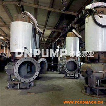2017天津大流量污水泵 好品牌 好口碑