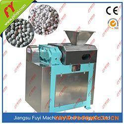 选矿剂对辊挤压造粒机,干法辊压造粒成套设备,复混肥造粒机.