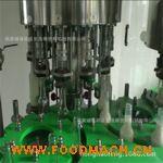 玻璃瓶饮料全自动包装机械 饮料灌装包装机价格