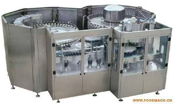 长期销售豆奶灌装机生产线