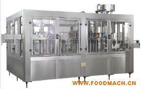 花生奶、鲜牛奶专用灌装机 生产厂家