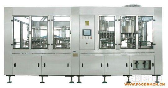 长期供应全自动黄酒灌装机