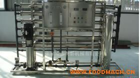 RO单级反渗透设备厂家,价格