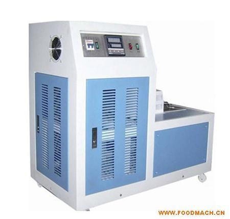 济南汇富价优试验机厂_冲击试样低温槽CDW―100型
