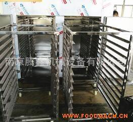 厂家直销通用型烘箱 笋干制作烘箱