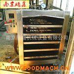 专业厂家生产低温真空烘箱 食品真空干燥箱
