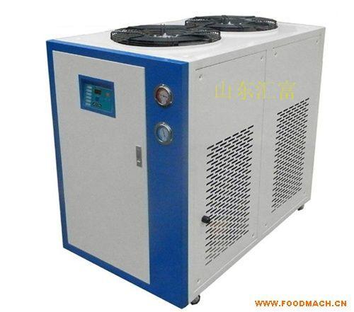 低温冷水机_汇富厂家定制水冷机