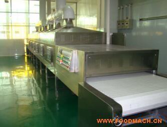 长期销售南瓜粉微波干燥杀菌设备,价格