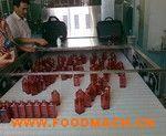 长期供应瓶装饮料微波杀菌设备