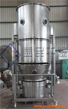 饲料酶制剂专用沸腾干燥机