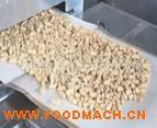 厂家直销微波五谷杂粮烘焙熟化设备
