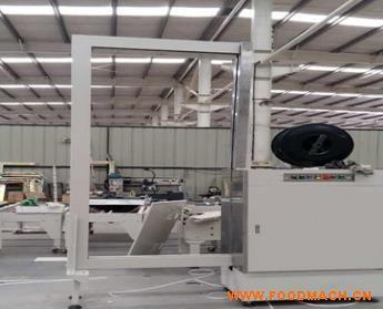 优质生产打包机塑钢带打包机
