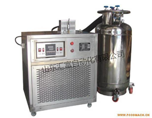 冲击试验低温槽 低温液氮槽 超低温箱