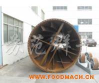 磷肥回转滚筒干燥机生产厂家